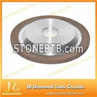 14A1 Straight Flat Grinding Wheel For Machining Of Conical, Cylindrical And Flat Surfaces