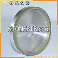Vitrified Diamond Wheels For PCD And PCBN