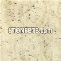 Travertine - White - T505