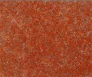 China Red Granite Polished