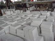 Absolute White Marble Tile