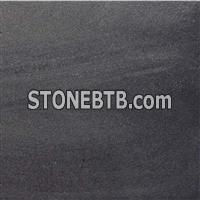 Honed Dark Sandstone Tile