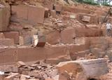 Red Sandstone Quarry