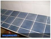 Grout Cleaning - Grout Care