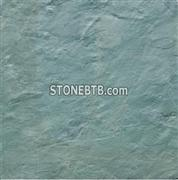 Sea Green Slate Tile