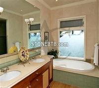 Limestone Counter top