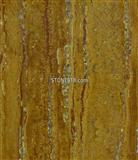 Yellow Azarshahr Travertine