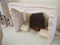 Style fireplace - Reference : CH63