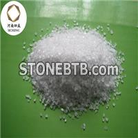 Low price supply White fused alumina for sandblasting