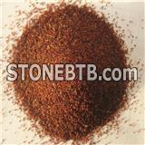 China supply Garnet abrasive sand