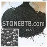 Ceramic Foundry Sand replace foundry chromite sand