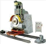 Single-arm Hanging Cylindrical Multi-chip-oriented Stone Cutter