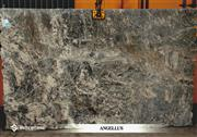 Grey Brazil Granite Blocks-ANGELLUS