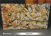 Brazil Yellow/Golden Granite Blocks/Rock - BARICATTO