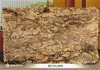Brazil Yellow/Golden Granite Blocks/Rock - BETULARIE