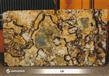 Brazil Golden Granite Blocks/Rock - CD