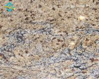 JUPARANA SUNSET GRANITE, BRAZIL GRANITE BLOCK SLAB