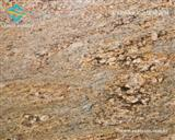 J.GOLDEN SUN GRANITE, BRAZIL GRANITE BLOCK SLAB