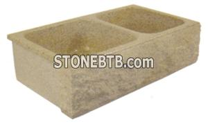 Granite G682 Bathtub Panel