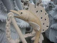 Animal Stone Carving 10