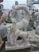 Animal Stone Carving06