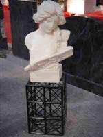 Human Stone Carving 03