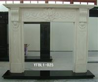 Marble Fireplaces 4