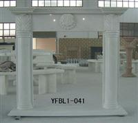 Marble Fireplaces 3
