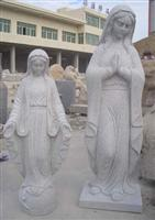 Human Stone Carving 09