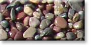 Gravel and Pebbles