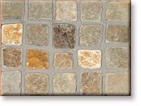 Natural Stone - Cubes and Paving Cobbles