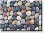 Natural Stone - Pebble Mat