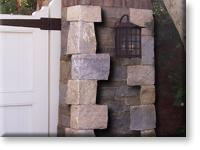 Natural Stone - Quoins