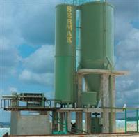 Waste Water Clarification Plants ARX Series