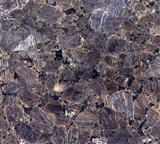 Granite Tile Brown Pearl
