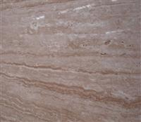 Coffee Travertine Countertop