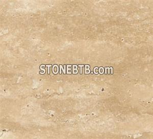 Iran Travertine Dark Panel
