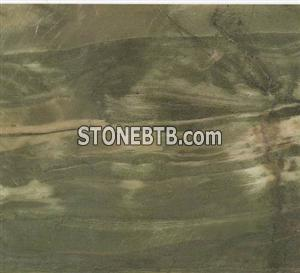 Nine-Drgon Wall Marble Countertop