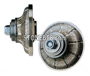 Vacuum Brazed Profile Wheel