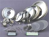 Diamond & CBN Plated Grinding Wheels