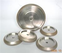 Electroplated Diamond and CBN Grinding Wheels