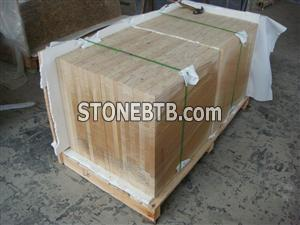 Sandstone, Wooden Yellow Sandstone