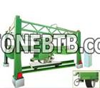 Stone Machine Multi-blade Two-way  Cutting Machine