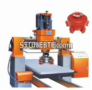 Bridge Type Single-head Grinding Machine