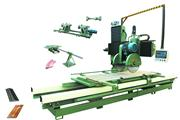 Large Single-arm Cutting Machine with Computer