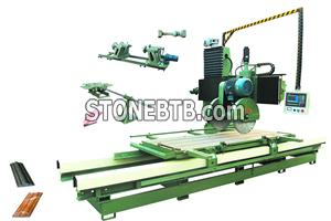 Large Single arm Cutting Machine with Computer