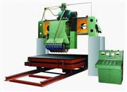 Stone Machine of Gantry built-up Saw