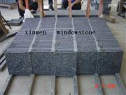 Granite flooring tile and wall panel