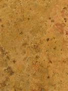 Ochre travertine