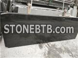 Mongolia Black Basalt, Black Stone from China